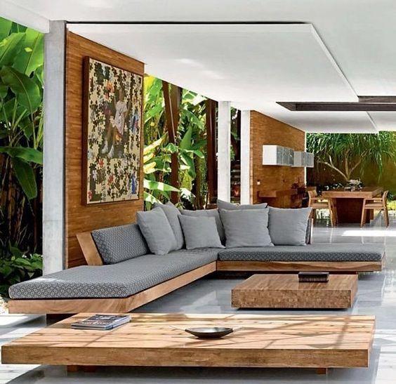 sofa go dep 3a - Bộ bàn ghế sofa gỗ đẹp hiện đại sang trọng đẳng cấp