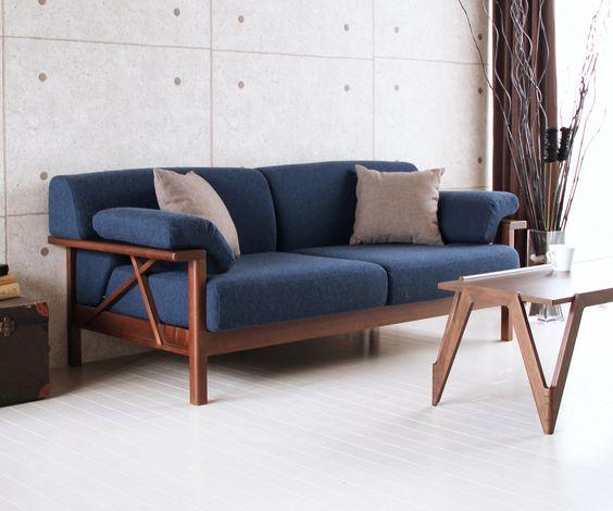 sofa go dep 4 - Bộ bàn ghế sofa gỗ đẹp hiện đại sang trọng đẳng cấp