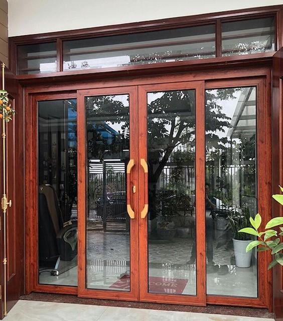cua nhom xingfa 3 - Top 10 công ty Cửa nhôm xingfa nhập khẩu chính hãng Quảng Đông